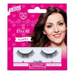 Eylure x Beautygloss Wimpers - Fluffy
