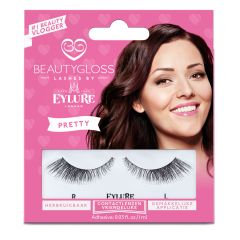 Eylure x Beautygloss Wimpers - Pretty