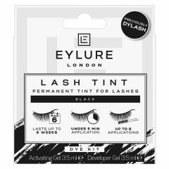 Eylure Lash Tint Black