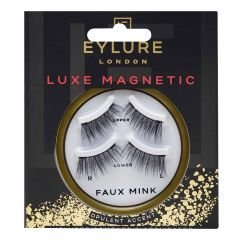 Eylure Luxe Magnetic Lashes Opulent Accent