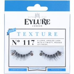 Eylure Wimpers - Texture 117