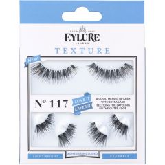 Eylure Wimpers - Texture Love It, Layer it 117