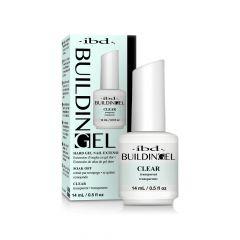 IBD Building Gel Clear 14 ml