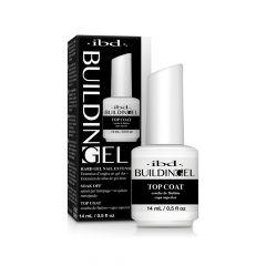 IBD Building Gel Top Coat 14 ml