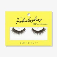 Kara Beauty 3D Faux Mink Lashes A121