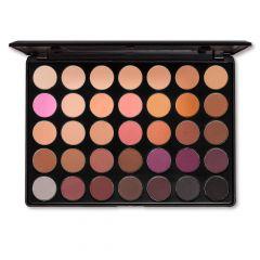 Kara Beauty Natural Matte Eyeshadow Palette - ES03
