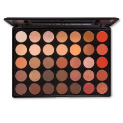 Kara Beauty Bright Natural Eyeshadow Palette - ES04