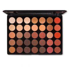 Kara Beauty Matte Natural Eyeshadow Palette - ES04M