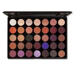 Kara Beauty 35 Color Eyeshadow Palette - ES08
