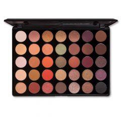 Kara Beauty 35 Color Eyeshadow Palette - ES09