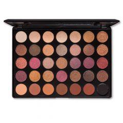 Kara Beauty 35 Color Eyeshadow Palette - ES10