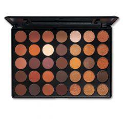 Kara Beauty 35 Color Eyeshadow Palette - ES13 Golden Dust