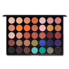 Kara Beauty Professional Eyeshadow Palette - ES20