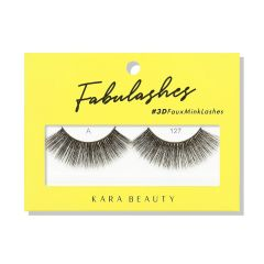 Kara Beauty 3D Faux Mink Lashes A127