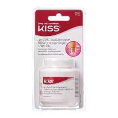 Kiss Artificial Nail Remover
