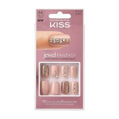 Kiss Jewel Fantasy Nails Empress