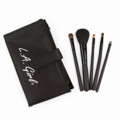LA Girl 5 pc. Essential Brush Set
