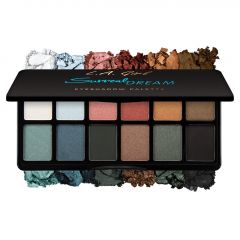L.A. Girl Fanatic Eyeshadow Palette - Surreal Dream