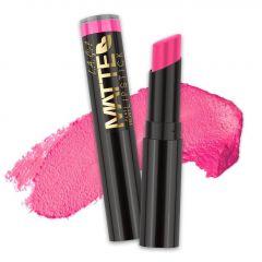 L.A. Girl Matte Flat Velvet Lipstick - Arm Candy