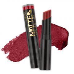 L.A. Girl Matte Flat Velvet Lipstick - Bite Me