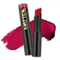 L.A. Girl Matte Flat Velvet Lipstick - Gossip