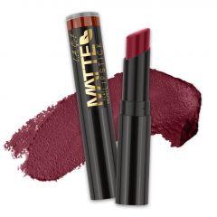 L.A. Girl Matte Flat Velvet Lipstick - Runway