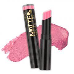 L.A. Girl Matte Flat Velvet Lipstick - Sweet Revenge