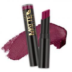 L.A. Girl Matte Flat Velvet Lipstick - Va Voom