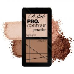 LA Girl PRO Contour Powder Fair