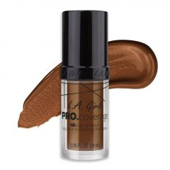 L.A. Girl PRO Coverage HD Foundation - Rich Cocoa