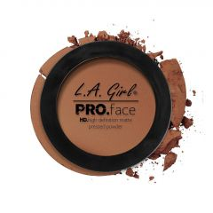 L.A. Girl HD Pro Face Pressed Powder - Cocoa
