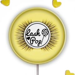 Lash Pop Lashes Lemonade