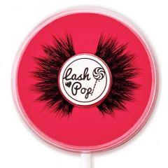 Lash Pop Lashes Red Rari