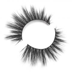 Lilly Lashes 3D Faux Mink Miami Flare