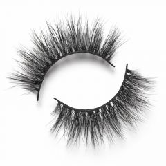 Lilly Lashes 3D Faux Mink - Miami