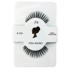Miss Adoro Lashes #103