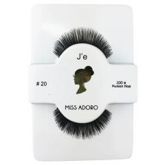 Miss Adoro Lashes #20