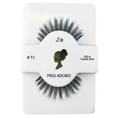 Miss Adoro Lashes #73