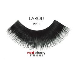 Red Cherry Lashes #201