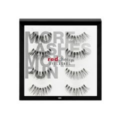 Red Cherry Lashes 4Pack 43 Stevi