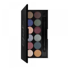 Sleek i-Divine Eyeshadow Palette - Enchanted Forest