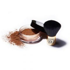 SOSU Dripping Gold Self Tan Mineral Powder