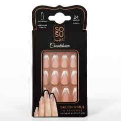 SOSU by SJ False Nails Countdown