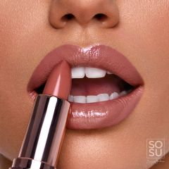 SOSU by SJ Lip Kit Birthday Suit