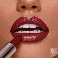 SOSU by SJ Lip Kit Wild Thing