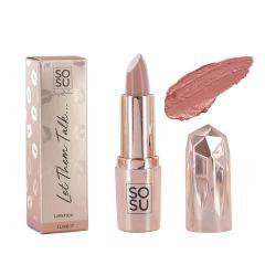 SOSU by SJ Satin Lipstick I Like It
