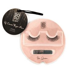 SOSU by SJ Xmas Lash Bauble Ice Queen