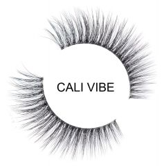 Tatti Lashes 3D Brazilian Silk Cali Vibe