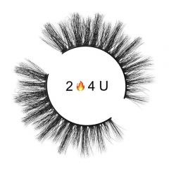 Tatti Lashes 3D Faux Mink Lashes 2 Hot 4 U