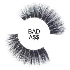 Tatti Lashes 3D Faux Mink Lashes Bad A$$